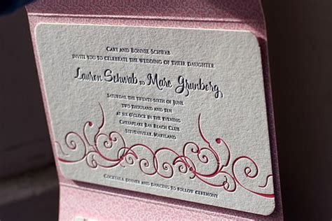 how to make wedding invitation cards 1000 images about wedding on cards embossed