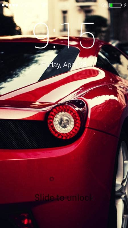 Car Live Wallpaper Apk by Car Lock Screen Live Wallpaper Apk Baixar Gr 225 Tis Estilo