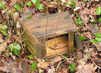 Der Müll Im Garten by Abgest 252 Rzte Nisthilfen