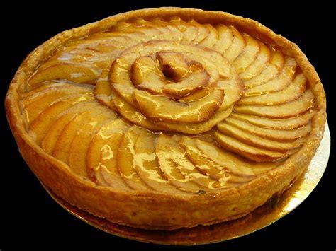 desserts m 226 lins tartes 1 tarte aux pommes