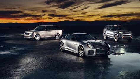 Jaguar Car 4k Wallpaper by Jaguar Landrover 2017 4k Wallpaper Hd Car Wallpapers
