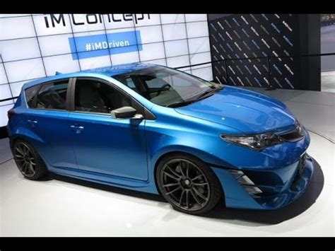 New Cars Coming Out In 2017 by 2017 New Cars Coming Out 2017 Scion Im New Cars 2017