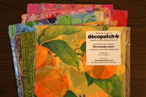 tissue paper decoupage decoupage paper decoupage and paper on