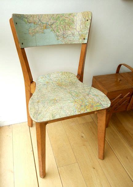 25 Best Ideas About Decoupage Chair On