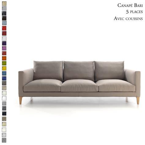 acheter coussin pour assise canape maison design bahbe