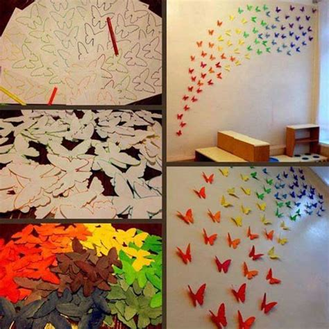 paper craft ideas for home decor do it yourself ideas for home decorating ericakurey