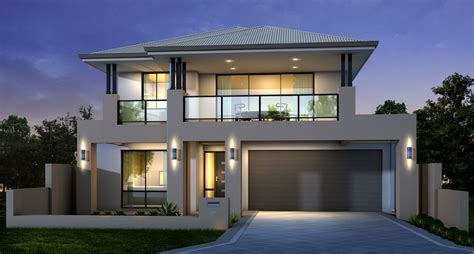 two story home modern two storey house designs simple modern house best