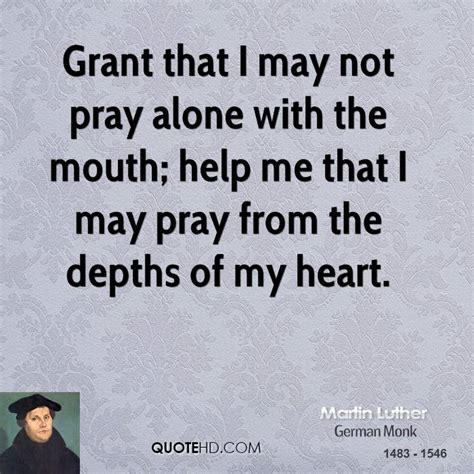 prayer protestant prayer martin luther quotes quotesgram