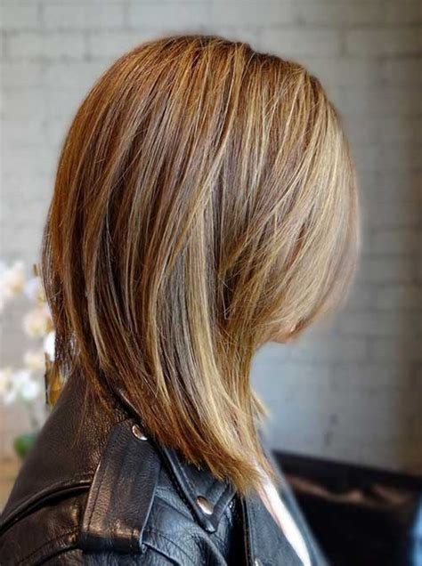 25 Best Long Bobs Hairstyles   Short Hairstyles & Haircuts