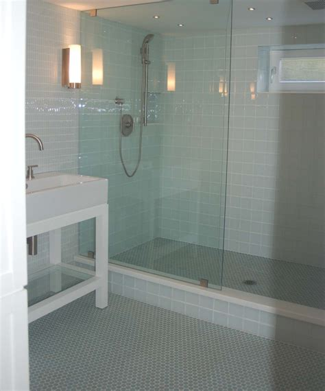 bathroom glass shower ideas what the homeowners need to about the proper maintenance of glass shower wall midcityeast