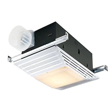 bathroom ventilation fans with light and heat broan heater bath fan light combination bathroom ceiling