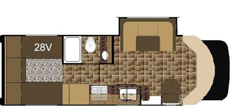 nexus rv floor plans nexus rv viper 28 v floor plan rvs floor