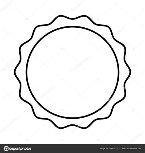 rubber st circle circle seal st icon stock vector 169 yupiramos 138874772