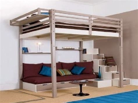 ikea beds for loft beds for adults ikea home design ideas