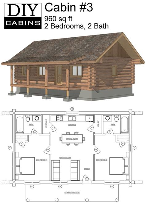 small cabins with loft floor plans best 20 cabin plans ideas on small cabin