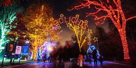 zoo lights miami zoolights smithsonian s national zoo