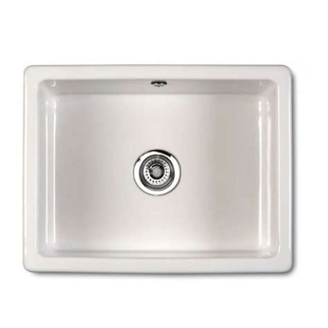 inset ceramic kitchen sinks shaws classic inset ceramic sink kitchen sinks taps