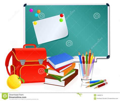 for school school symbols stock images image 14869374