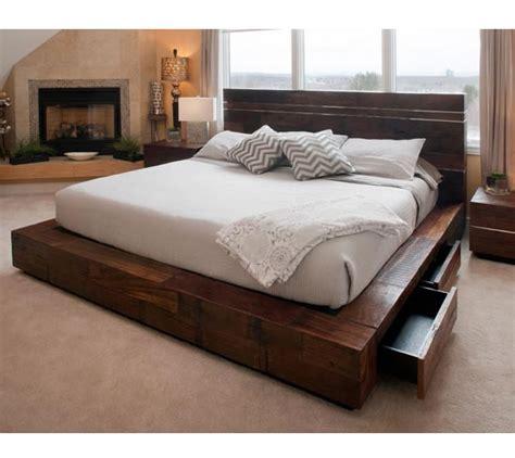 modern rustic bedroom furniture rustic modern furniture marceladick