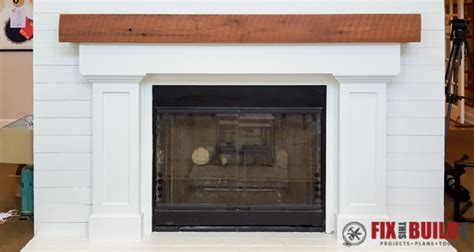 how to build fireplace how to build a fireplace surround and mantel