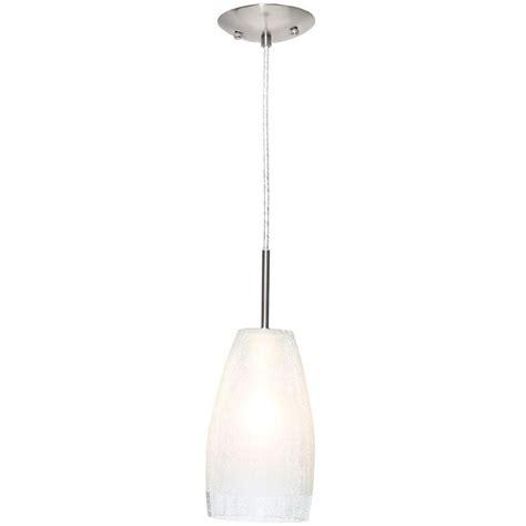 ceiling hanging lights eglo crash 1 light matte nickel hanging ceiling pendant