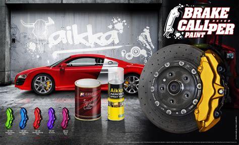 spray painting brake calipers brake caliper paint aerosol can 400ml