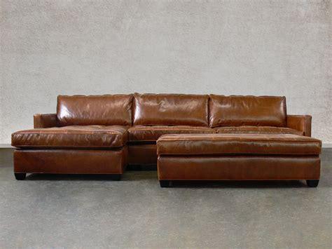 arizona leather sofa arizona leather sectional sofa with chaise top grain