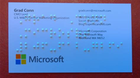 how to make a business card on microsoft word aaron learn