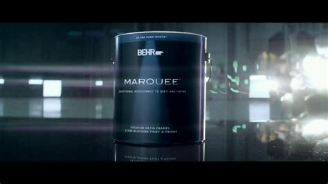 behr paint colors commercial behr paint marquee tv commercial the science ispot tv