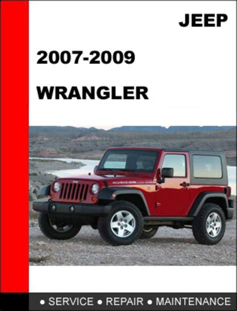 service repair manual free download 2007 jeep commander engine control service manual free download of 2007 jeep wrangler owners manual jeep wrangler jk 2007 2008