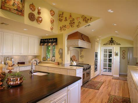 country kitchen color ideas decorating tips ideas for a country kitchen color scheme