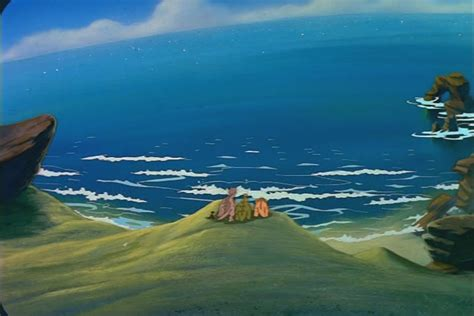 big water the land before time v the mysterious island land
