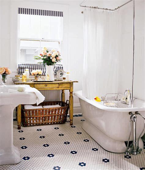 vintage bathroom design tips furniture home design ideas