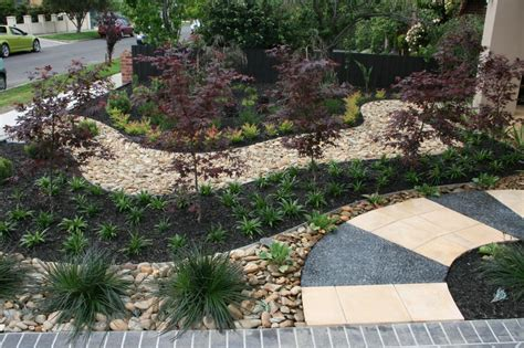 australian garden design ideas exles of our work galleries paal grant designs in