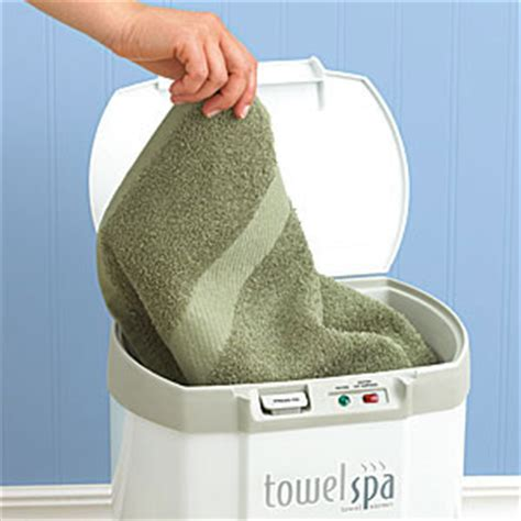 Towel Spa Bathroom Towel Warmer by Towel Spa Bathroom Towel Warmer The Green