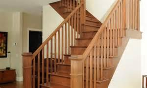 escaliers d int 233 rieur en bois fer et verre con 231 us par nos
