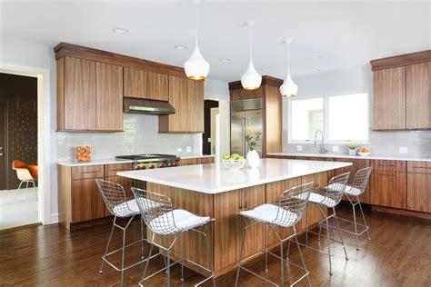 mid century modern kitchen design ideas 15 beautiful mid century modern kitchen interior designs