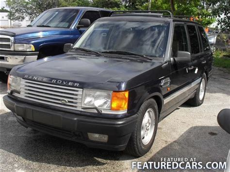 online auto repair manual 1997 land rover range rover windshield wipe control service manual 1997 land rover range rover how to remove heater core blackrover 1997 land