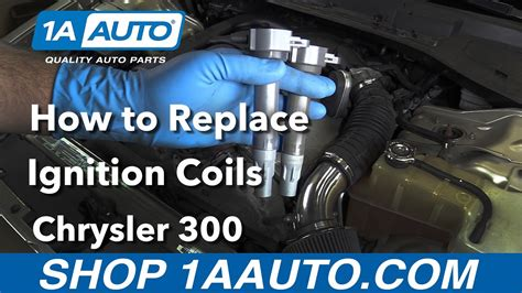 service manual how to replace 2006 chrysler 300 enginge variable solenoid broke 2006 how to replace install ignition coils 2006 chrysler 300 buy quality auto parts at 1aauto com