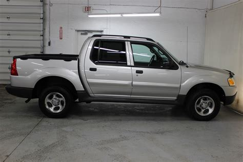 2004 Ford Explorer by 2004 Ford Explorer Sport Trac Xls Biscayne Auto Sales