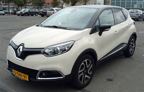 Renault Captur by Renault Captur Wikiwand