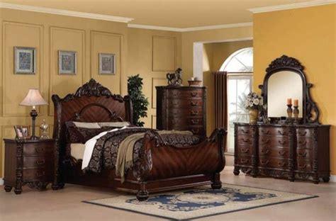 king sleigh bed bedroom sets king sleigh bedroom set bedroom furniture reviews