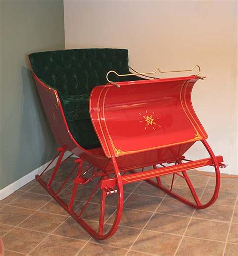 size santa sleigh for sale 28 best large santa sleigh for sale image gallery