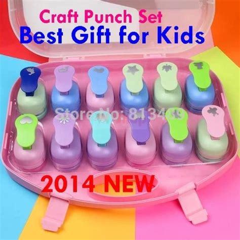 craft paper punch set 12pcs craft paper punch set best gifts shaper cutter