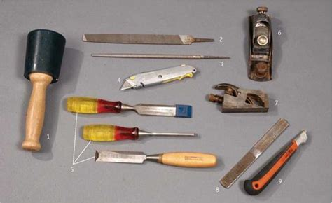 shaping tools woodworking cutting and shaping tools library builder