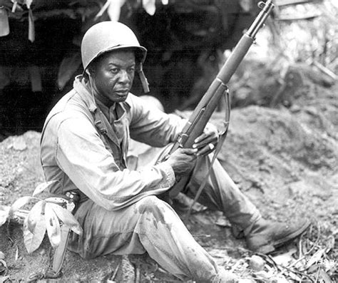 Ira Stand For by The History Place African Americans In Ww Ii