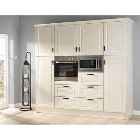 kitchen doors fronts avondale ivory vinyl wrapped replacement kitchen cabinet