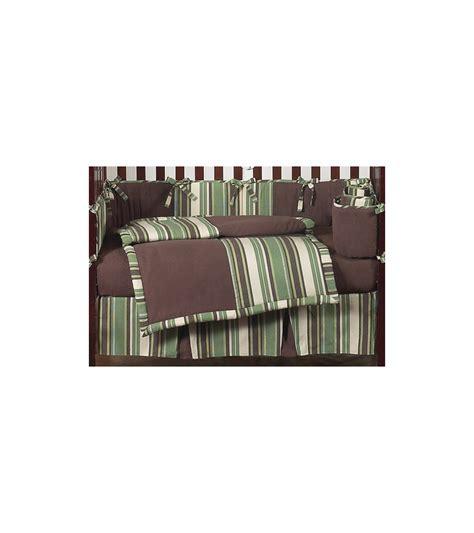jojo crib bedding sets sweet jojo designs ethan 9 crib bedding set