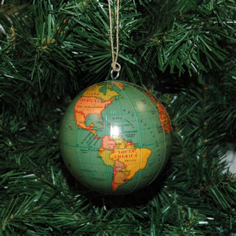 world ornaments wholesale world globe ornament free shipping 28 images