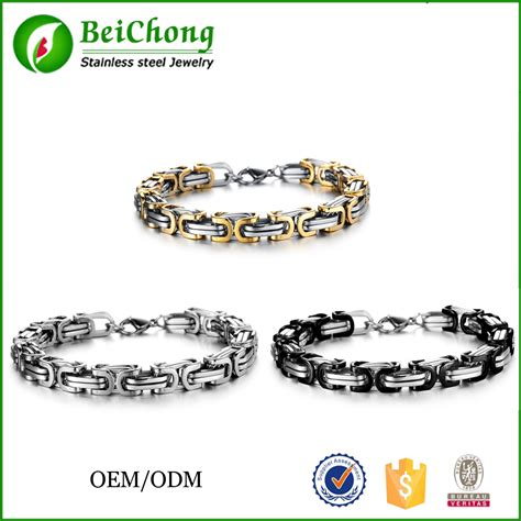 where to buy pieces to make jewelry bracelet supplies jewelry stainless steel bracelet